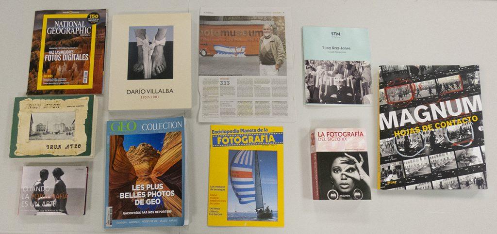 PhotoBook Club